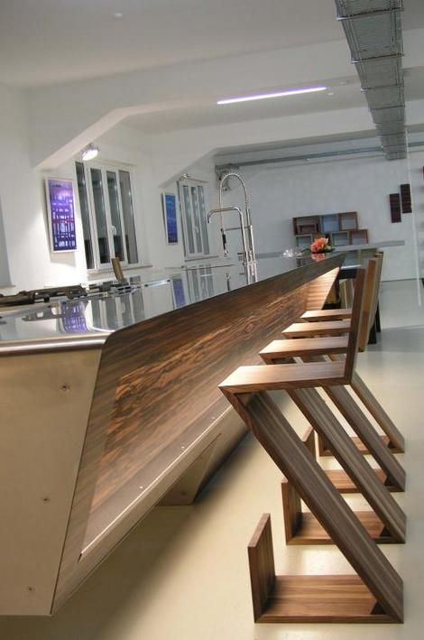 german kitchen designunikat - the flying kitchen | kitchens