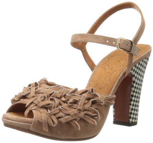 b00f40573e35 Chie Mihara Women s Amano Ante PE Dress Sandal