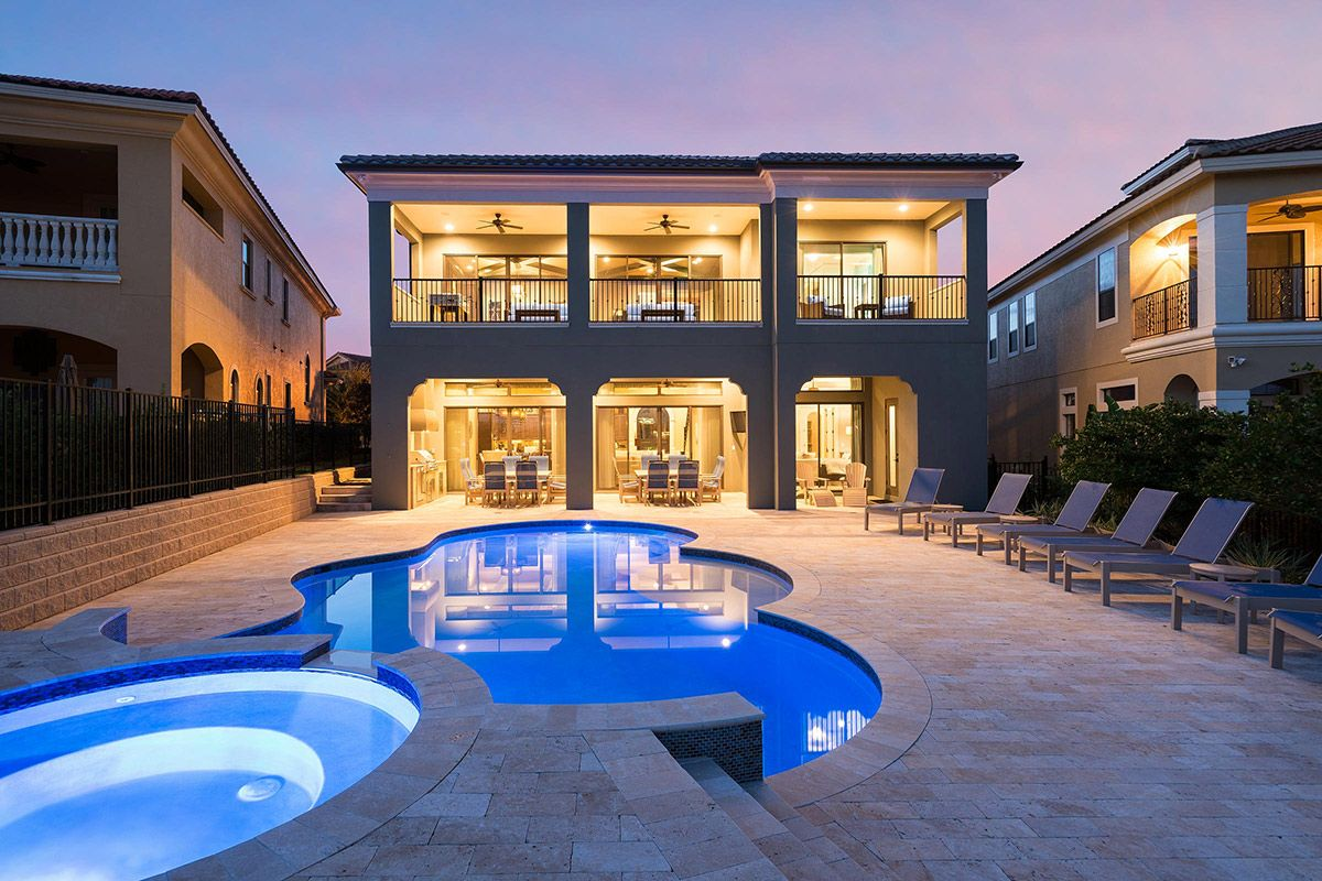 Check out this amazing luxury retreats property in florida