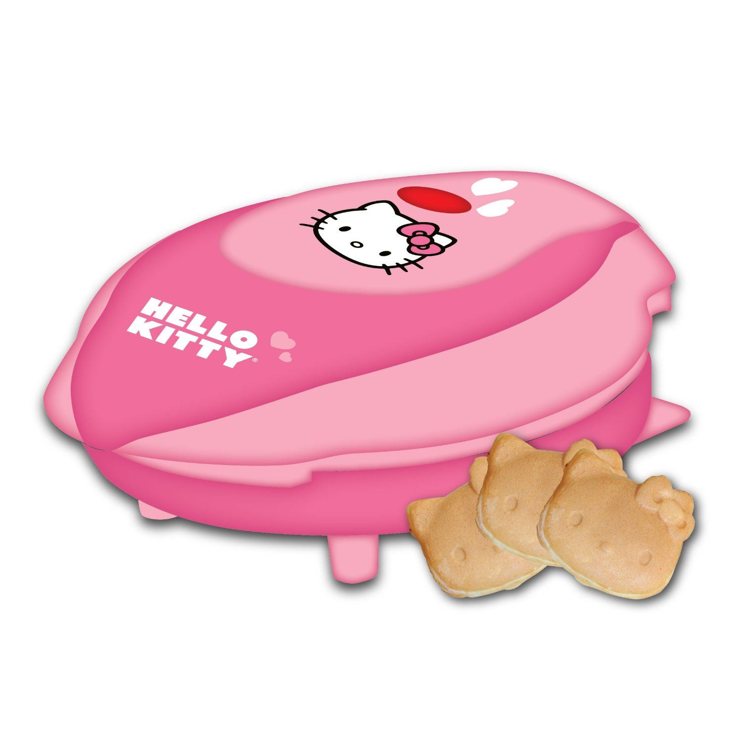 Hello Kitty Waffle Maker | my pins | Pinterest | Hello kitty, Hello ...