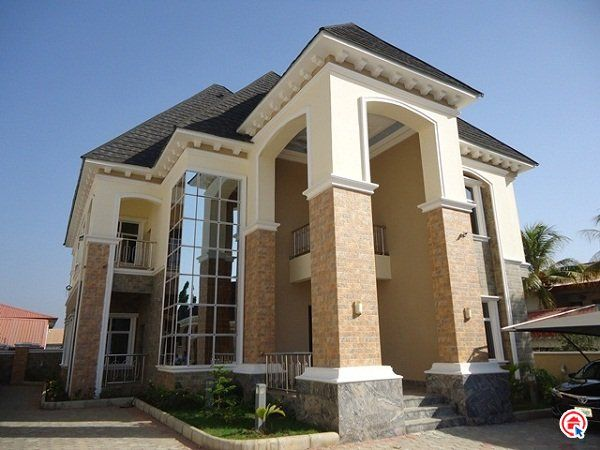 Property News Advice I Private Property Nigeria Duplex House Design Bungalow House Design House Plan Gallery