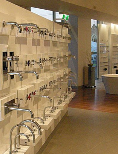 Brisbane queensland bathroom showroom locations for Bathroom displays