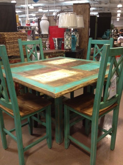Hand Crafted Mexican Furniture Available At Woodstock Furniture