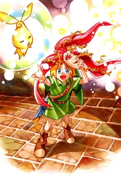Legend Of Zelda Majoras Mask Great Fairy Mask Majoras Mask
