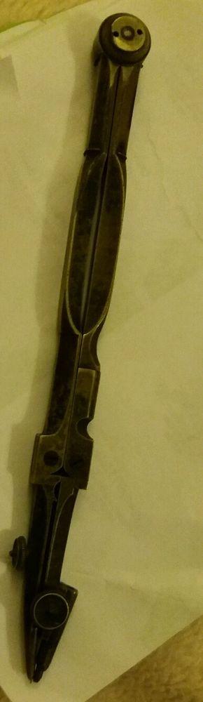 #JACKSONBROS #drawinginstrument 6.5 inches