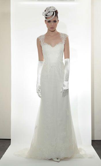 Lyn Ashworth, Kate Sherford, Anella Couture, Annasul.Y Wedding ...