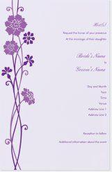 Personalized Invitations & Announcements Designs, Wedding Events Invitations & Announcements Page 28 | Vistaprint