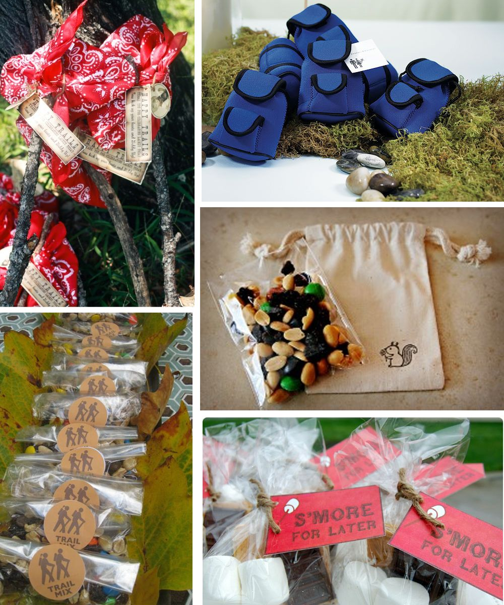 Image Detail for - great ideas for a backyard camping birthday ...