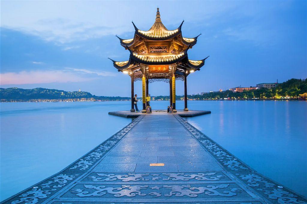 самые красивые места китая фото известные личности