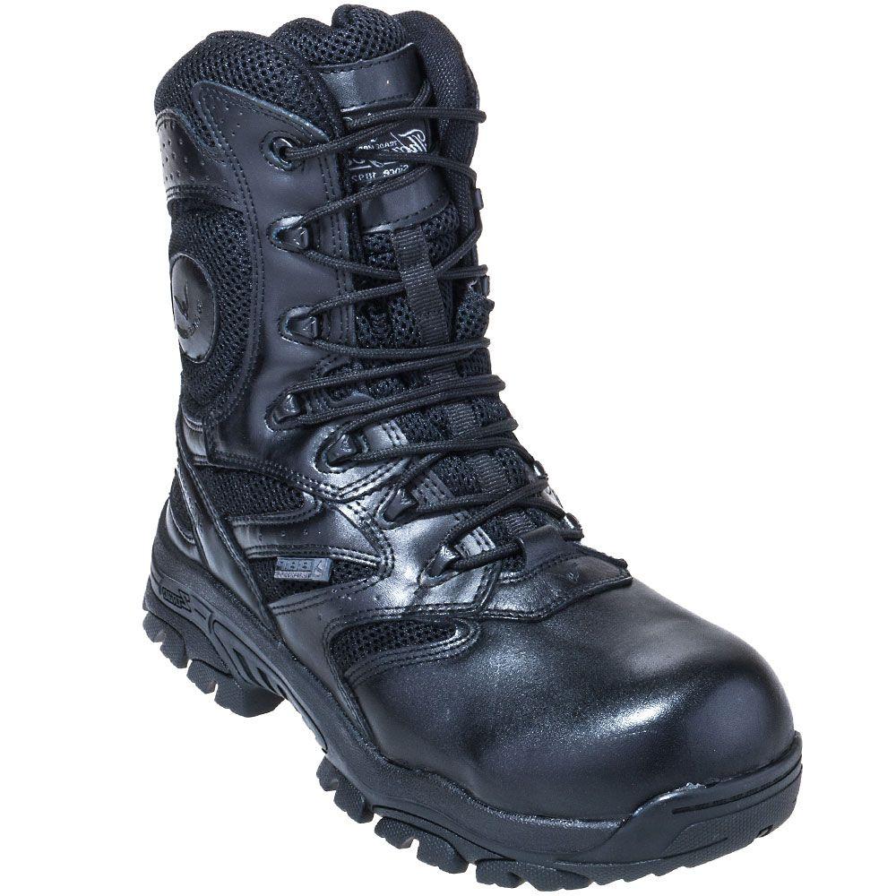 8a7ea0ea857 Thorogood Boots 804-6191 Unisex Commando Waterproof Safety Toe Boots ...