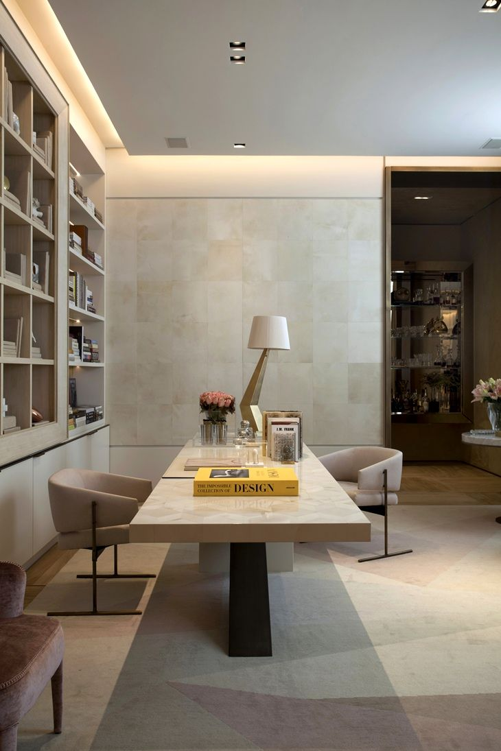 Blanco Interiores: Roberto Migotto, para a Casa Cor São Paulo 2016.