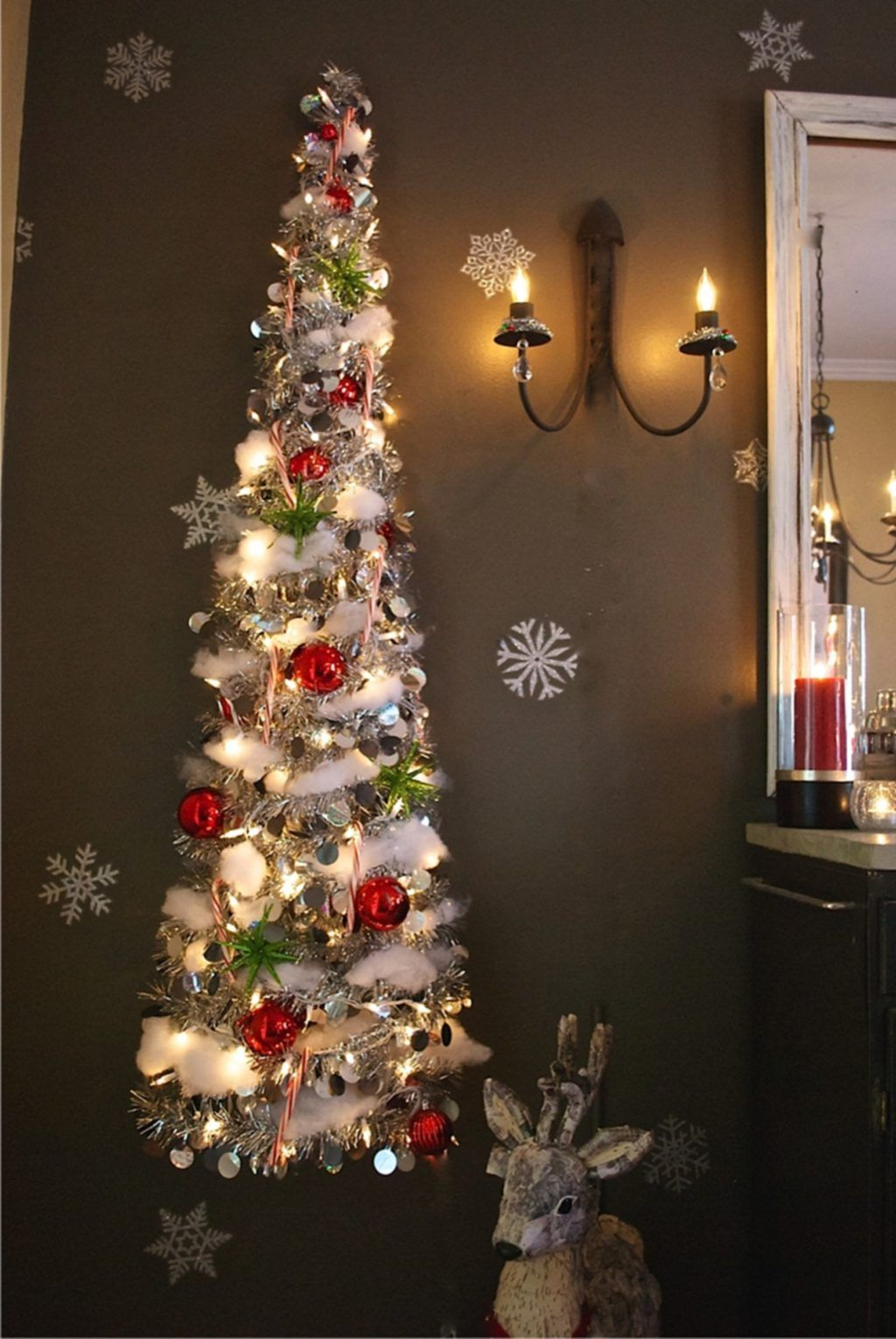 20 Amazing Christmas Decorations For Your Home Interior