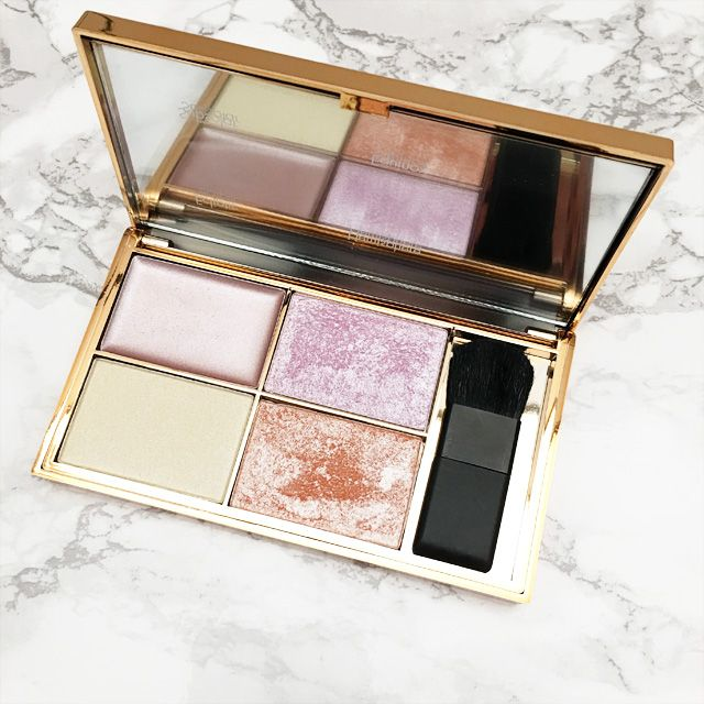 Sleek highlighter eye palette solstice Beauty & Personal Care : makeup  http://amzn.to/2kWGq9s