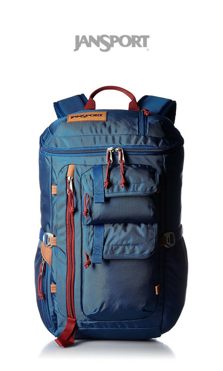 83a3d07e6b The JanSport Backpacks You Need in 2019 in 2019