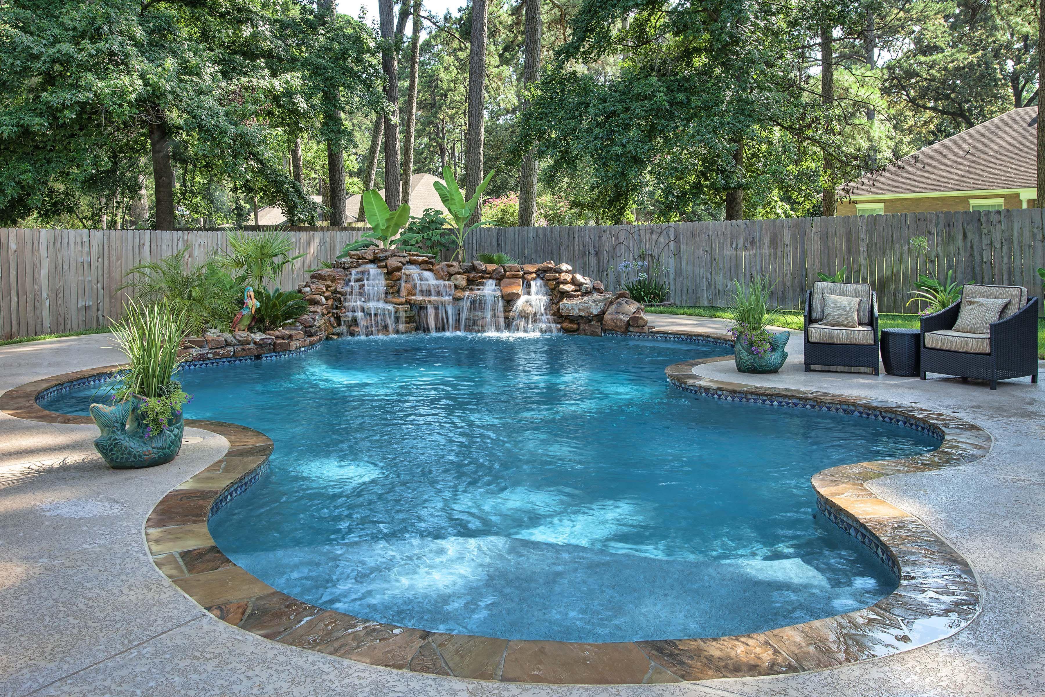 101 amazing backyard pool ideas back yard ideas pool for Pool design 101