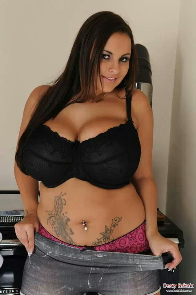 nude beautiful big boobs black