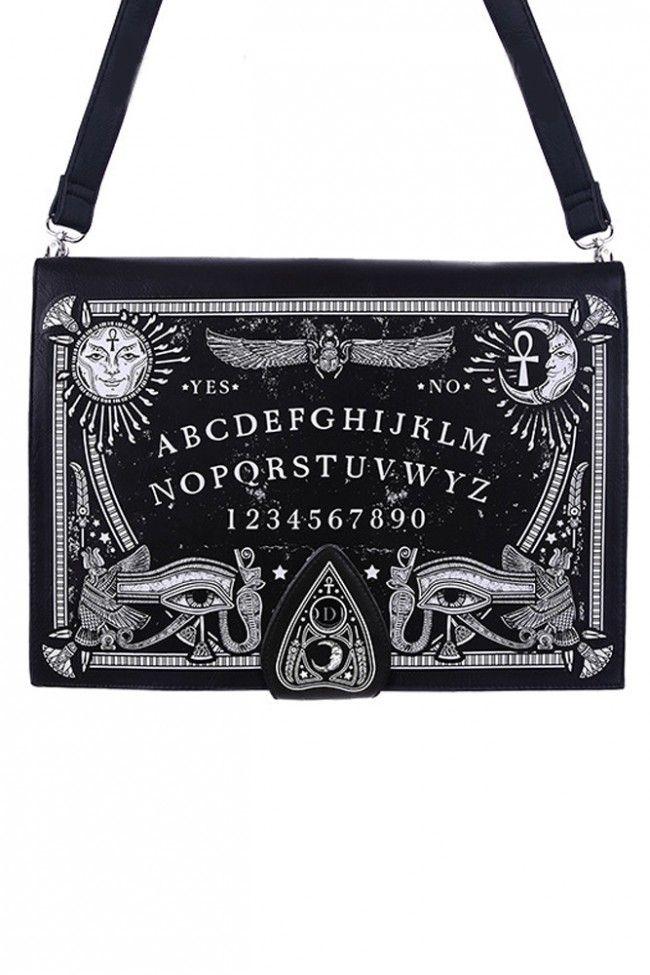 ebbb0c772d992 Restyle Tasche Ouija Board
