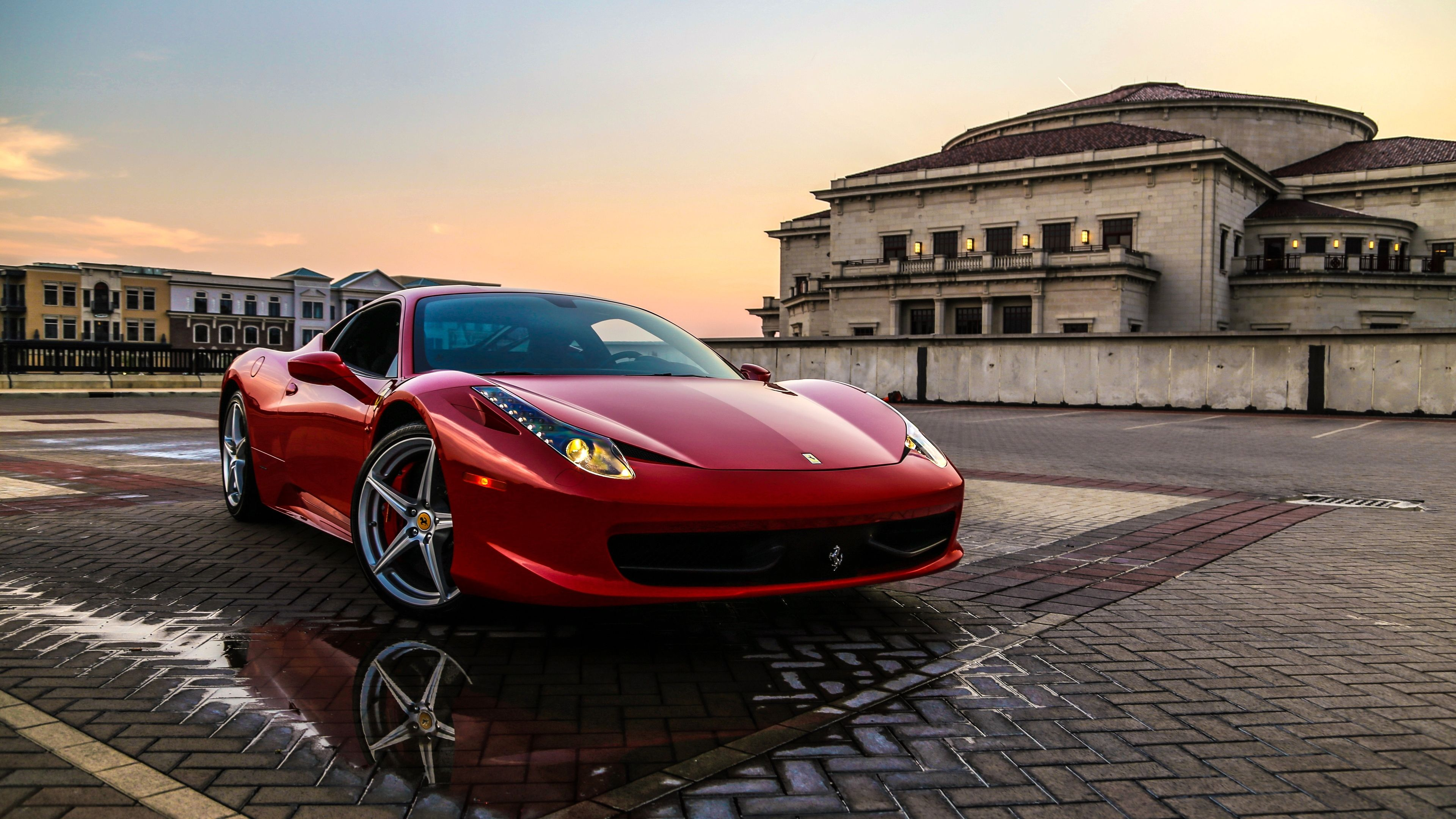 Wallpaper 4k Red Ferrari 4k 4k Wallpapers Cars Wallpapers Ferrari Wallpapers Hd Wallpapers Red Wallpapers Red Wallpaper Car Wallpapers Hd Wallpaper