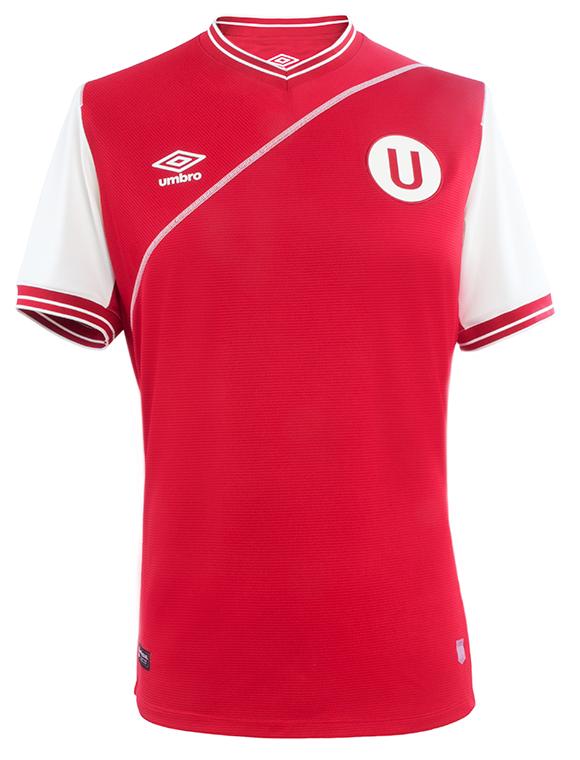 Universatario 2015 Umbro Away Kits Sports shirts