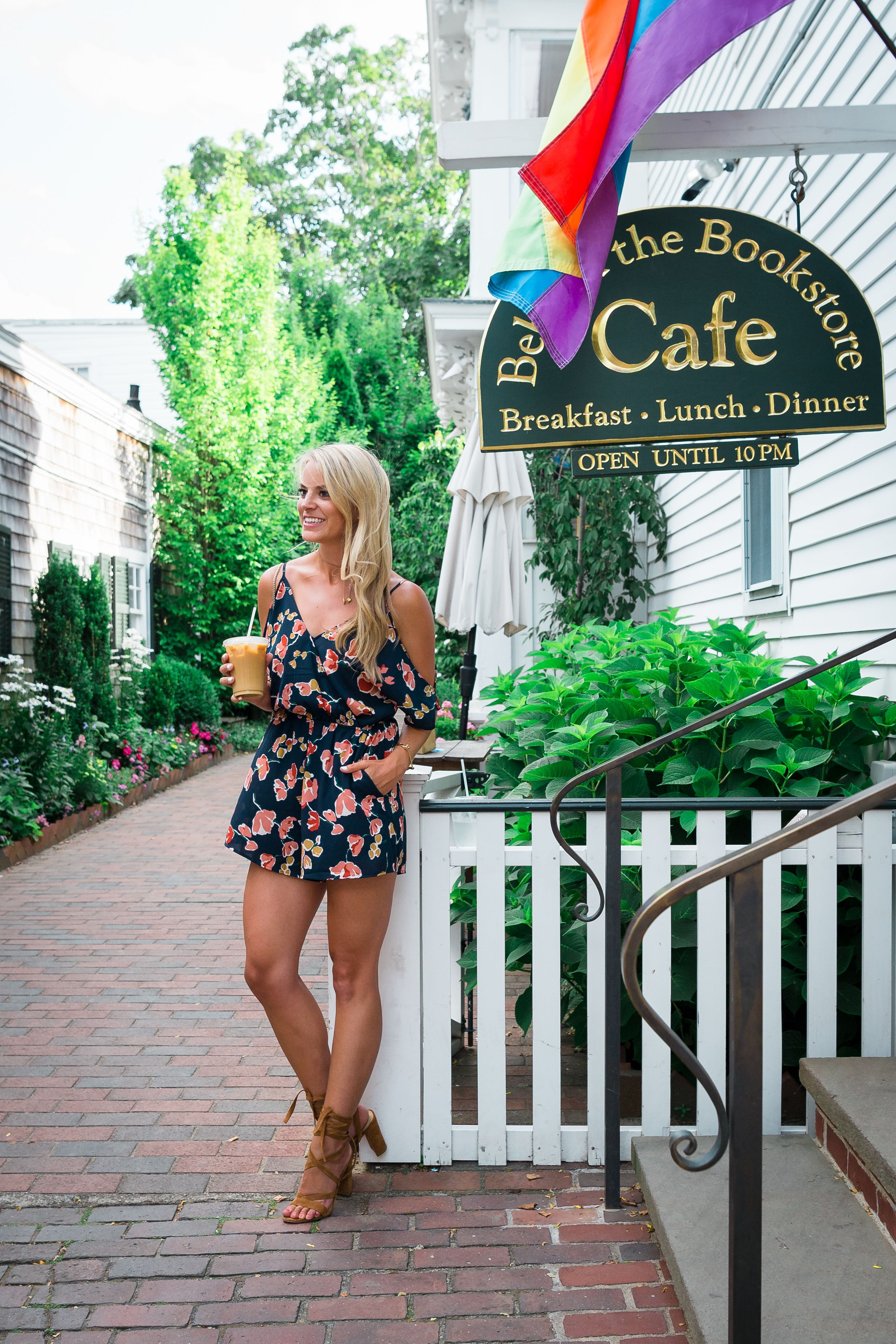 Martha S Vineyard Part 1 Outfit Round Up Style Cute Outfits