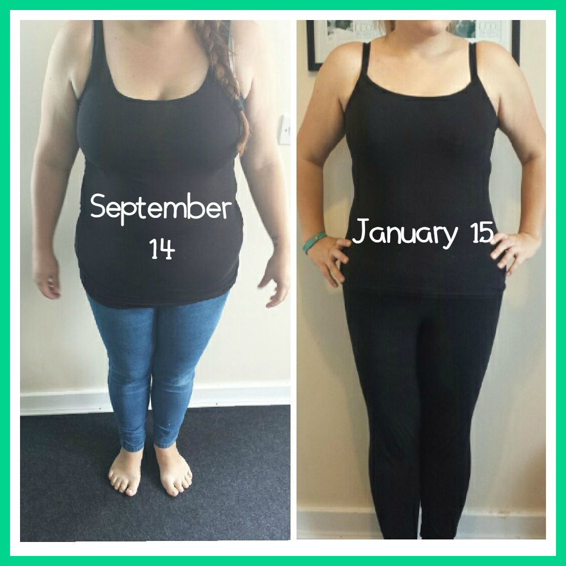 Natural hormone weight loss