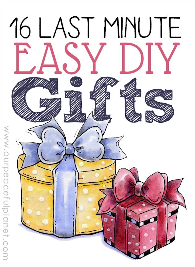 16 last minute easy diy gifts empaques moos y amor 16 last minute easy diy gifts solutioingenieria Images