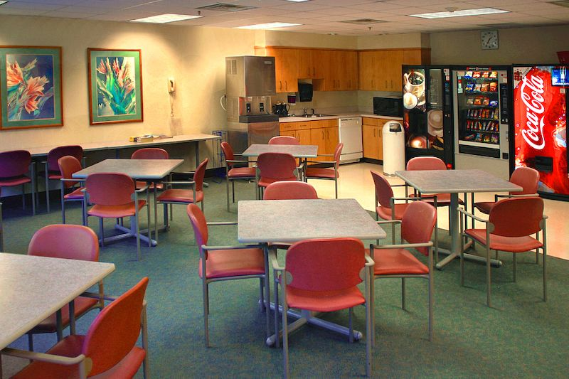 employee break room furniture ofwllc break room ideas