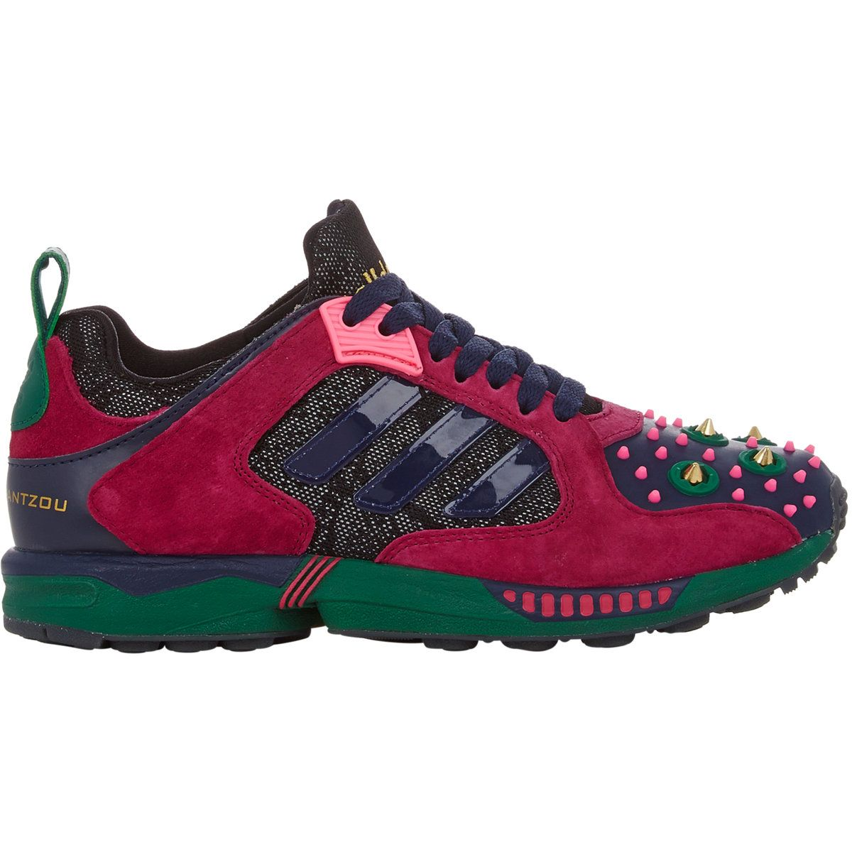 best loved 0d0b9 bd573 ... coupon code for mary katrantzou adidas x decathlon zx 5000 sneakers  pink shopstyle trainers f0925 d7d35