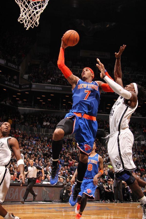 Nba Basketball New York Knicks: New York Knicks Basketball - Knicks Photos - ESPN