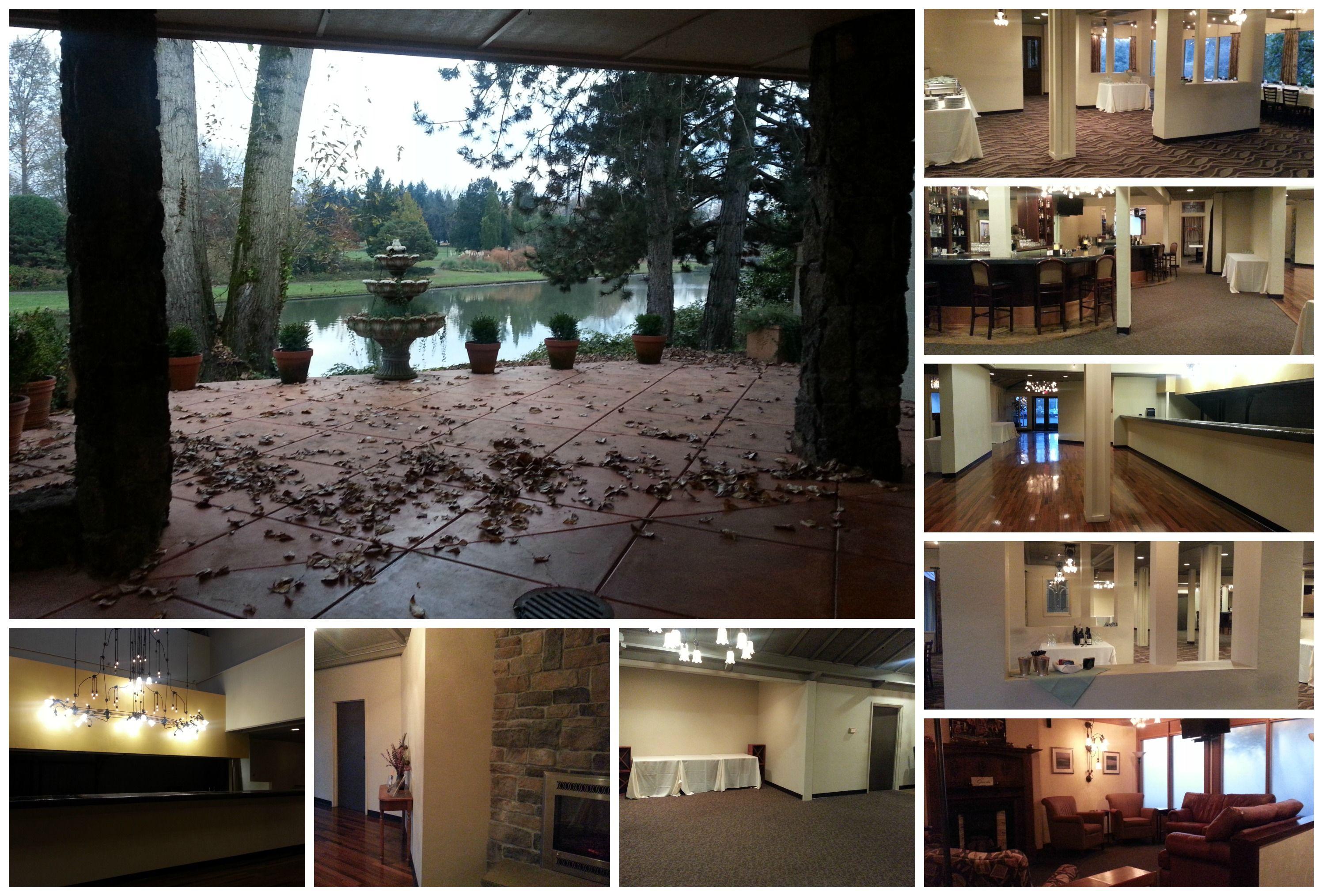 Pics of the Lewis & Clark Venue