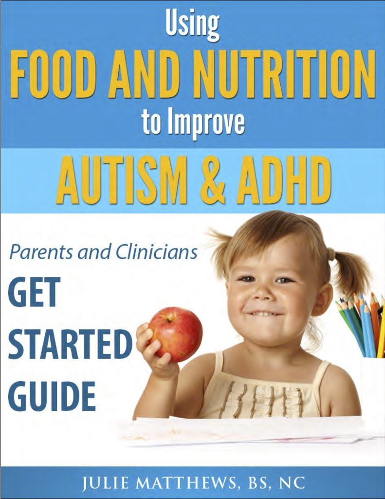 Food&NutritionForADHD&Autism_GetStarted