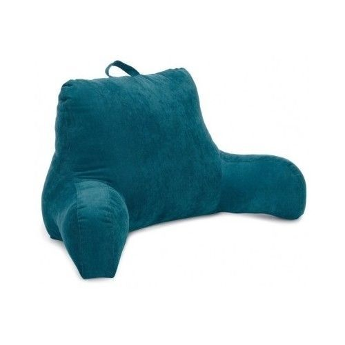 chair pillow for back lazy boy sleeper my reading nook backrest lounge rest support bed tv arm lounger relax