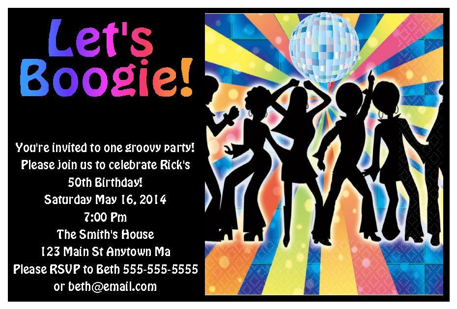 70\'s+party+theme | Having a 60\'s, 70\'s/Disco or 80\'s Themed Party ...