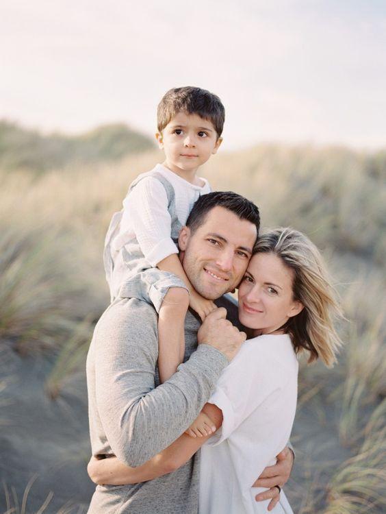 фотографии семьи, детские и семейные фотографии, в кругу ...