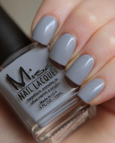Misa - Deep Breath (With images) | Nail polish, Nails ...