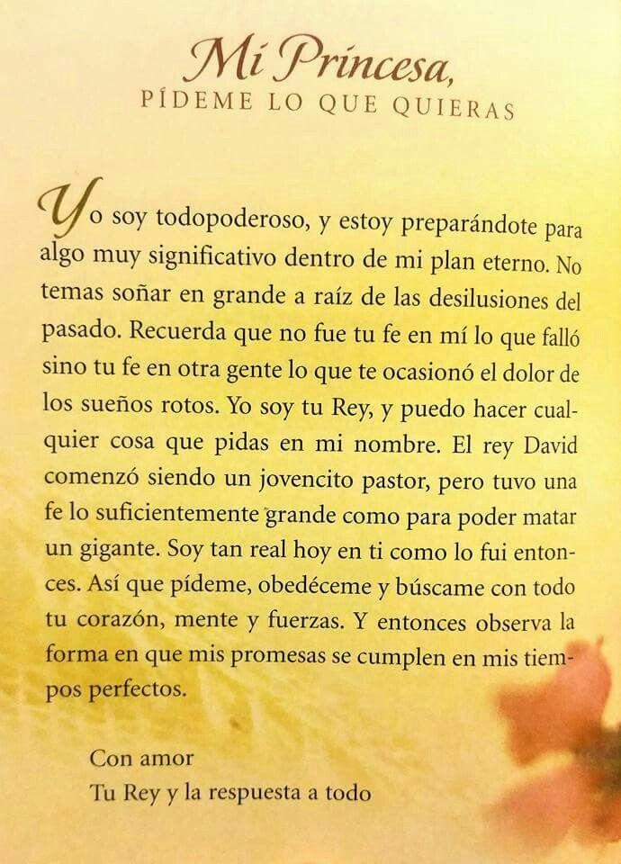 Juan 1414 Carta De Amor De Tu Rey Para Ti Su Princesa El Te Ama