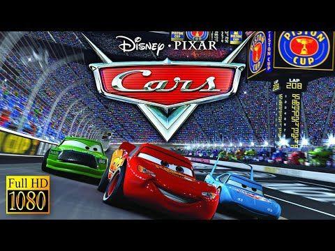 Cars 2006 Audio Latino Hd Youtube Disney Cars Wallpaper Cars Movie Disney Cars