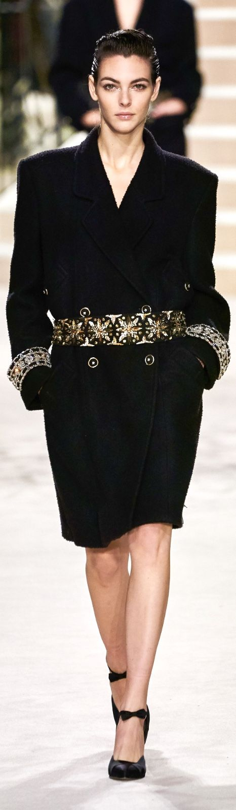 Photo of Chanel pre-autunno 2020