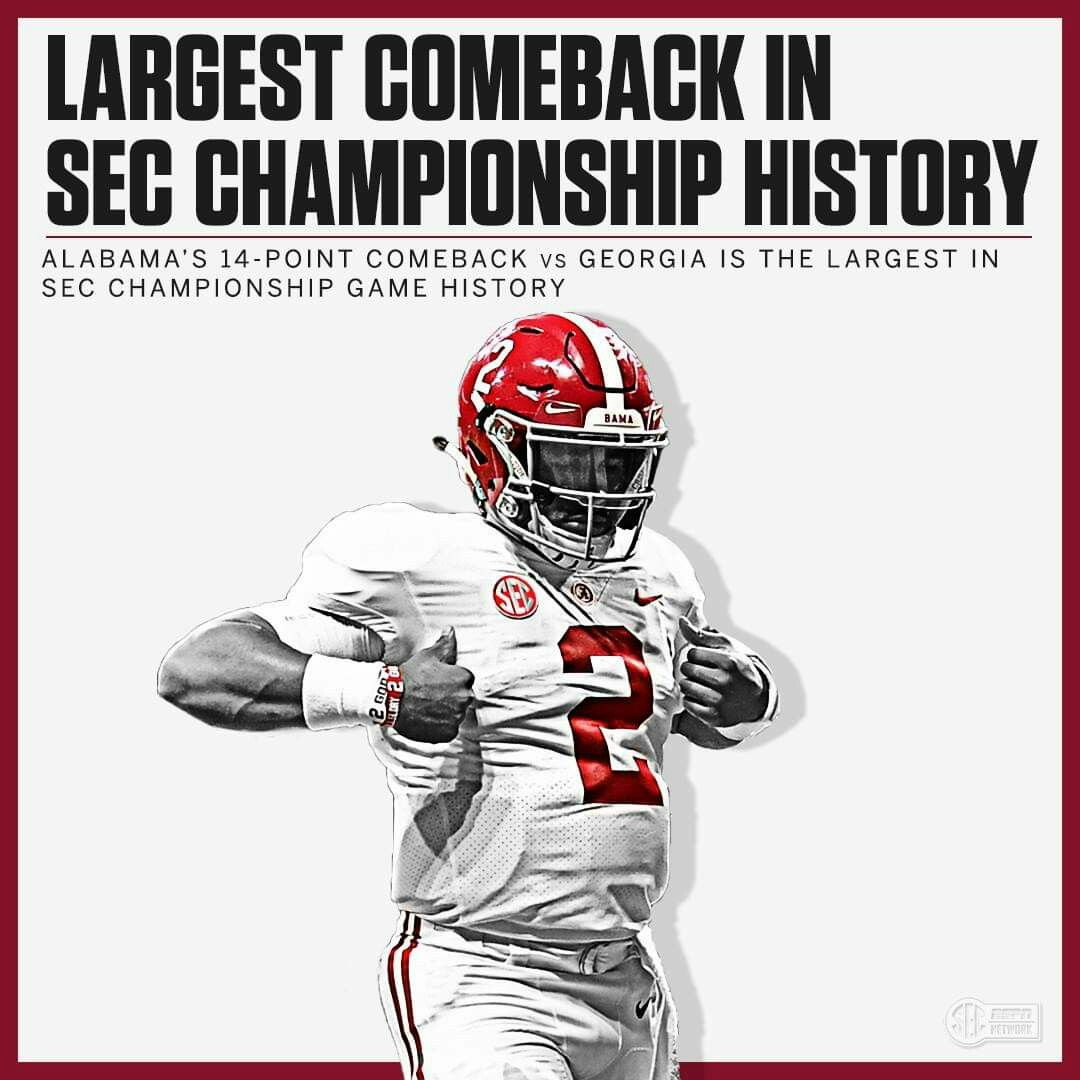 Forget Sec And National Championships Forget Records And