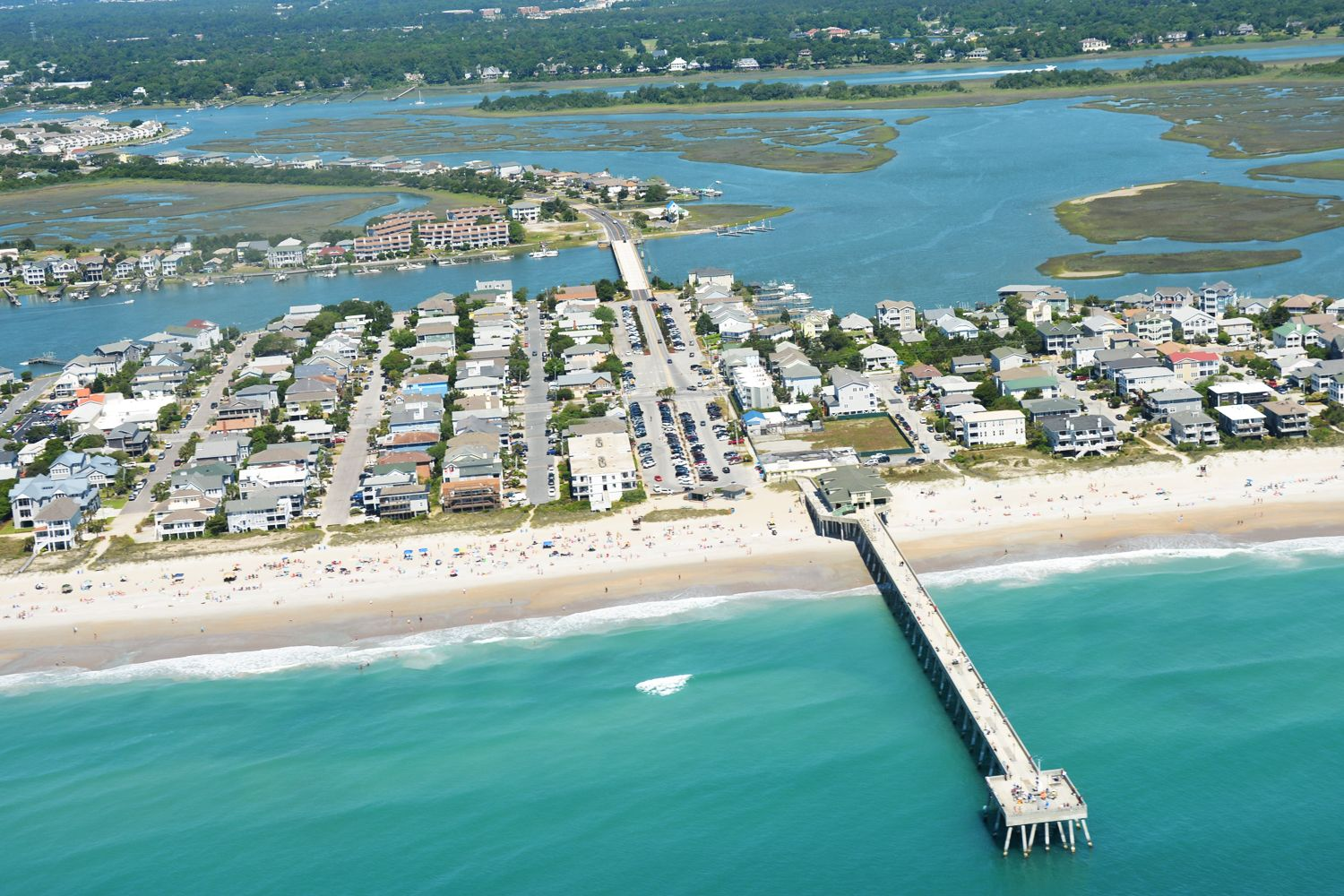 Image Result For Wrightsville Nc Beach