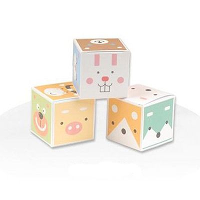 Box of Notes - Quirky Animals
