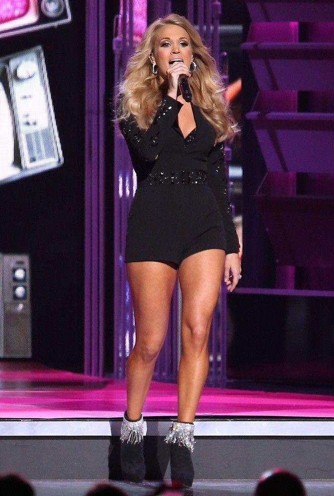 Carrie Underwood Blown Away Medley