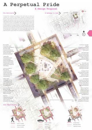 Landscape Architecture Dissertation A Perpetual Pride