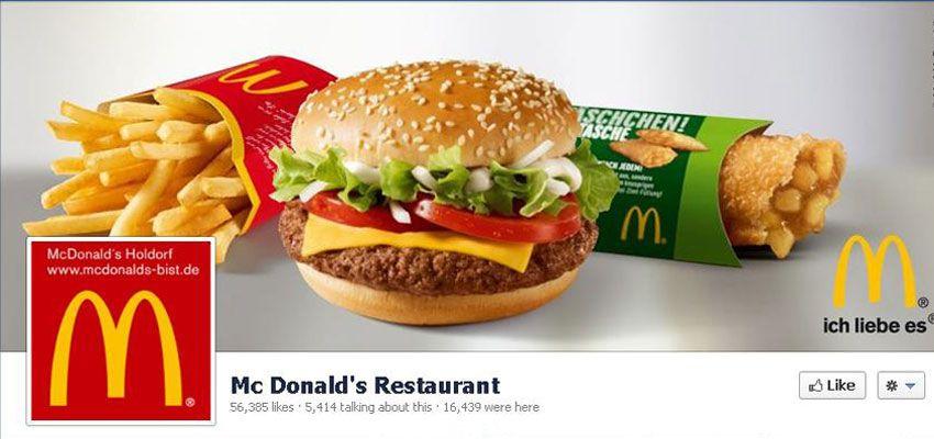 Mc Donald\'s   Mc Donald\'s   Pinterest