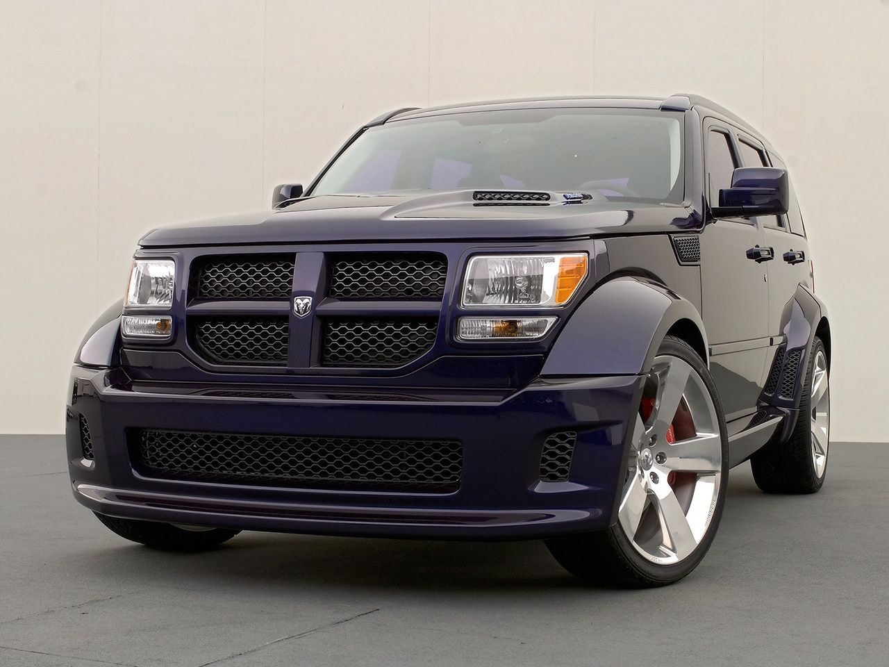 Pin By Rvinyl On Body Kits Bumpers Side Skirts Spoilers Dodge Nitro Dodge Suv Dodge