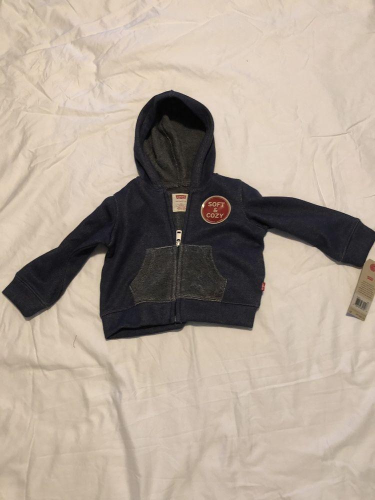b7d81d9ed820 Levis 12m Jacket Coat Toddler Baby  fashion  clothing  shoes ...