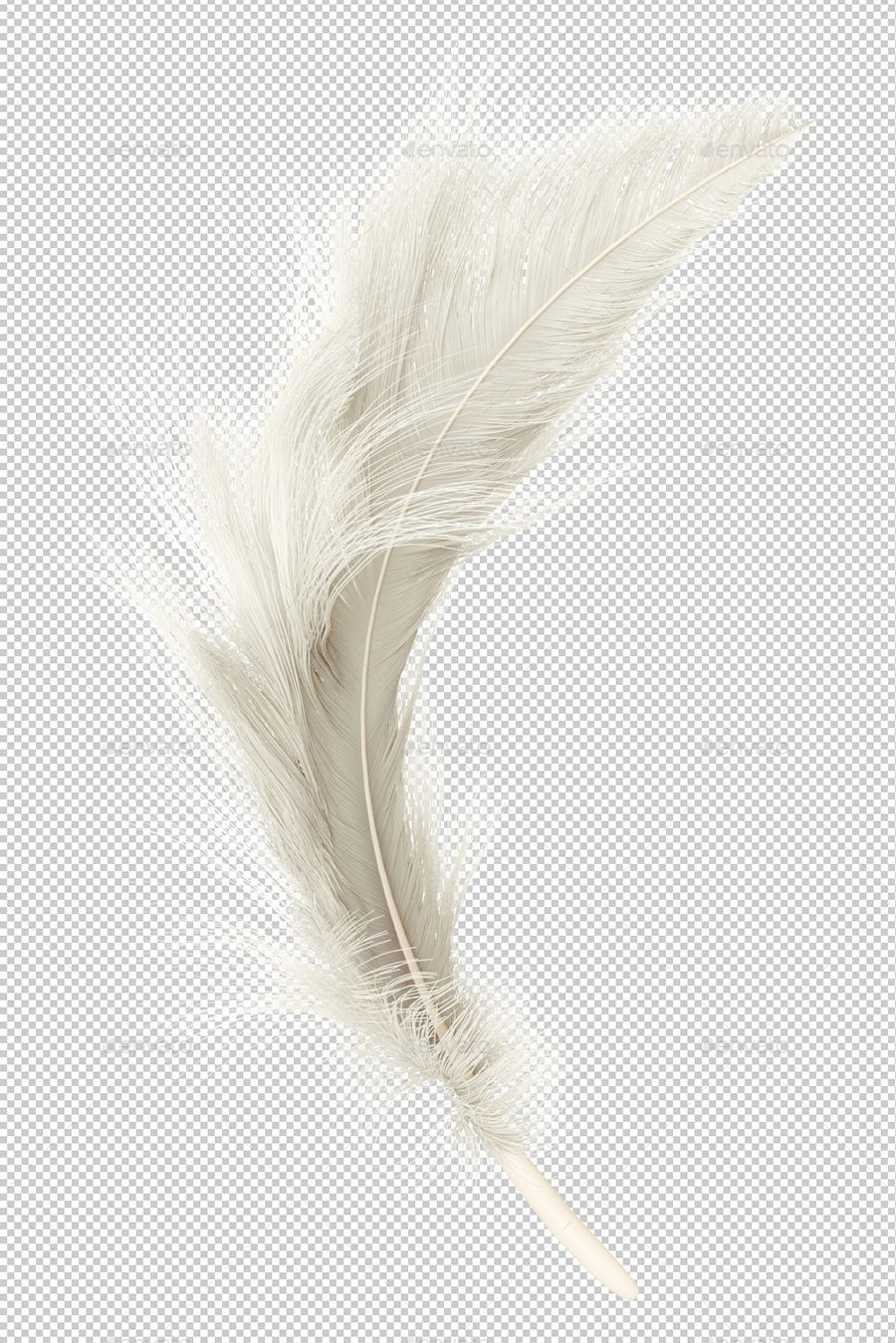 Transparent Png Feathers Feather Png Free Business Card Templates