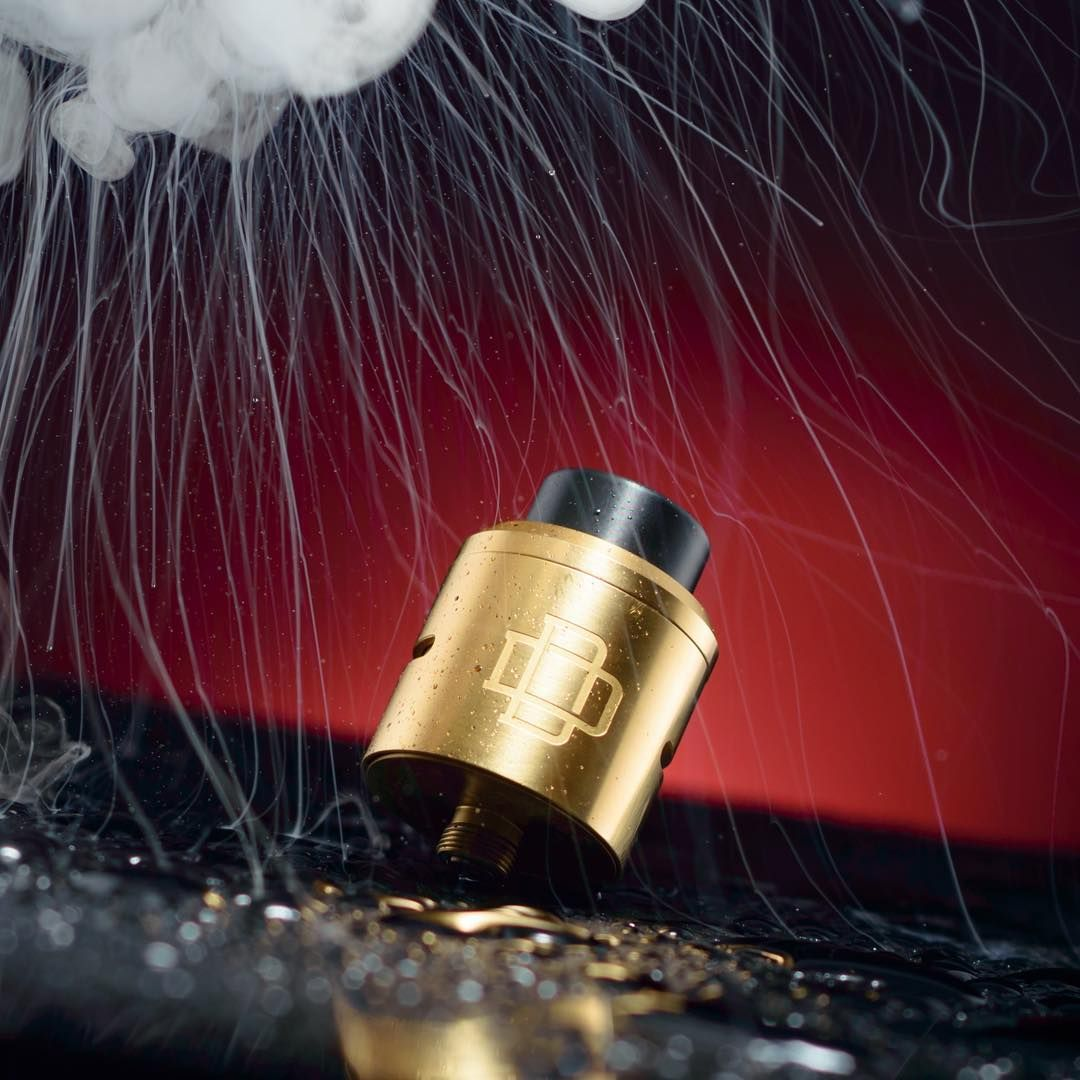 DRUGA RDA is the 1st atty which use CSS ( Clamp Snag System