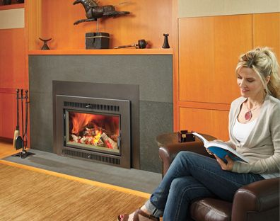 Top Wood Burning Stoves Can You Put A Stove Into