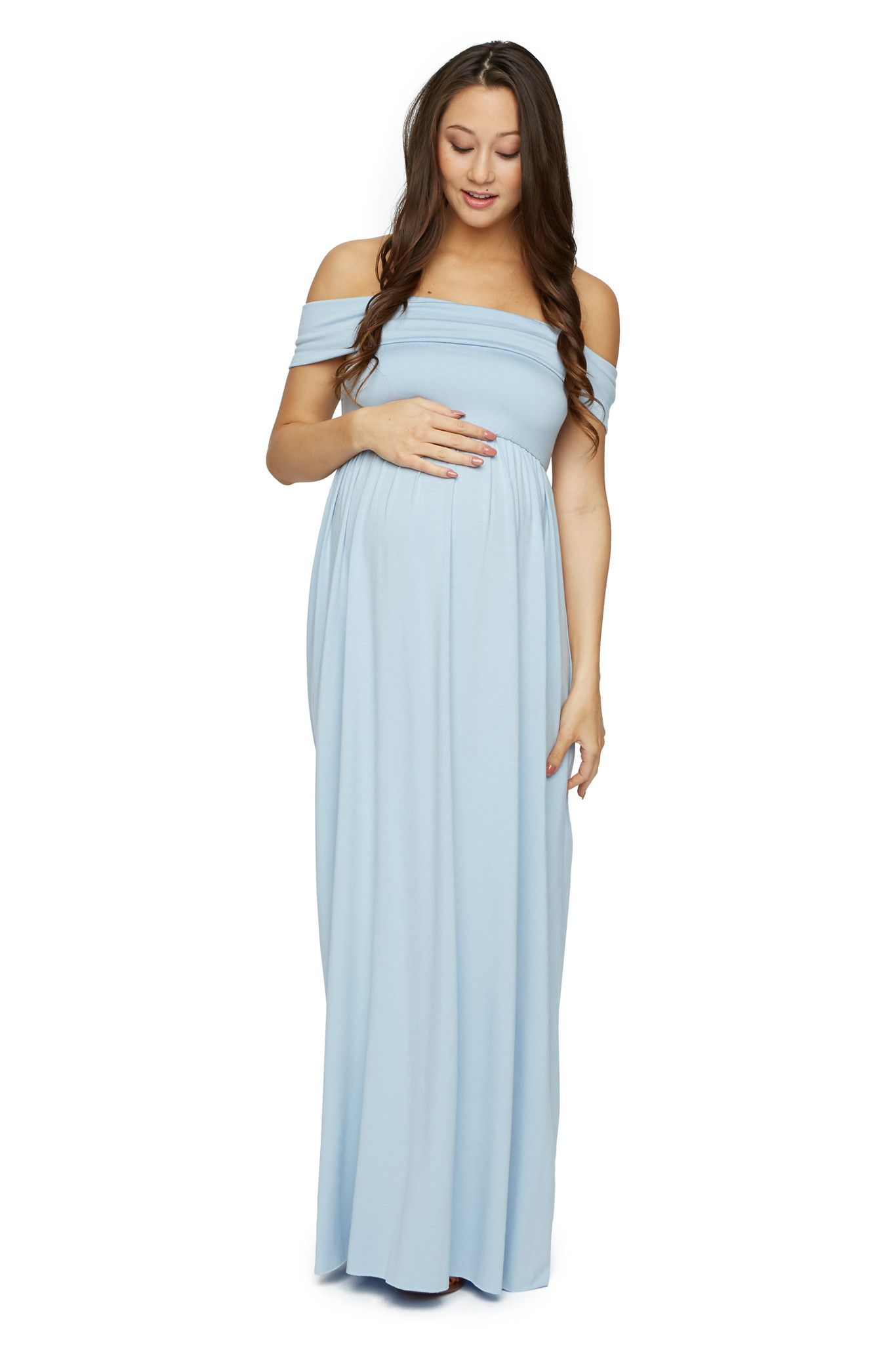 8b907104b82dce Midsummer Dress - Cielo – Rachel Pally | What to Wear - Maternity in ...